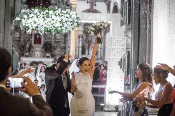Madre de Deus - Casamento em Recife - Feedback