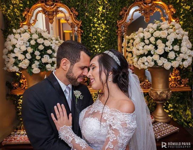 Mini Wedding - Casamento no Restaurante - Feedback