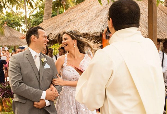 Feedback de Raísa e Andreato - Casamento em Carneiros - Casamento na Praia - Destination Wedding