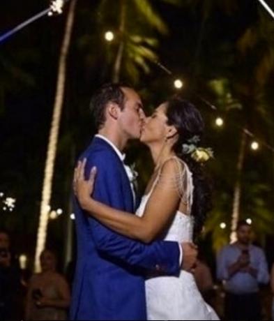 Casamento em Carneiros - Casamento na Praia