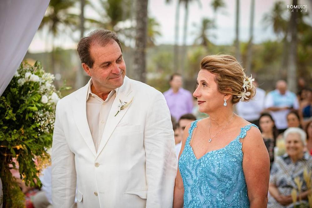 Casamento na Praia do Paiva - Feedback Casa Branca do Paiva