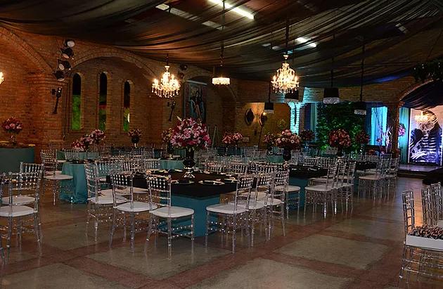 6 lugares especiais para Casamento no Campo em Pernambuco