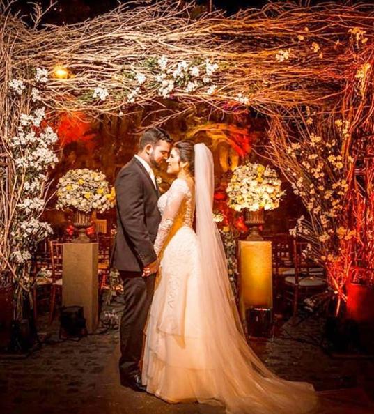 Casamento em Recife - Faculdade Marista - Feedback