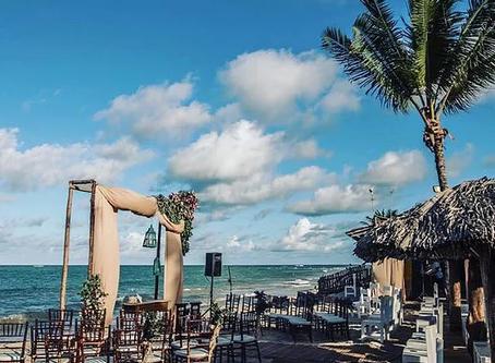 Pousada Brisas - Casamento na Praia