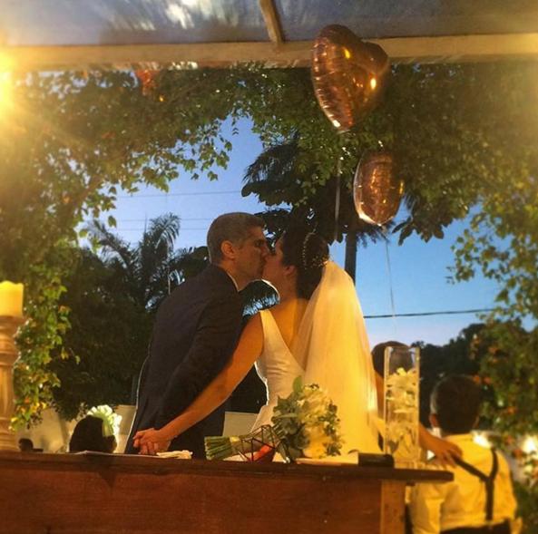 Casamento no Campo | Casa de Chá | Casamento em Aldeia