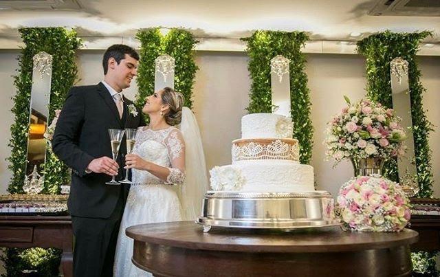 Casamento em Recife - La Salle - Feedback