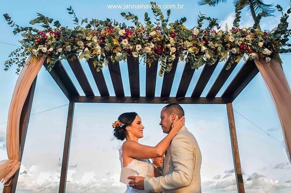 Casamento no Paiva - Casamento na Praia - Reserva da Coruja Feedback