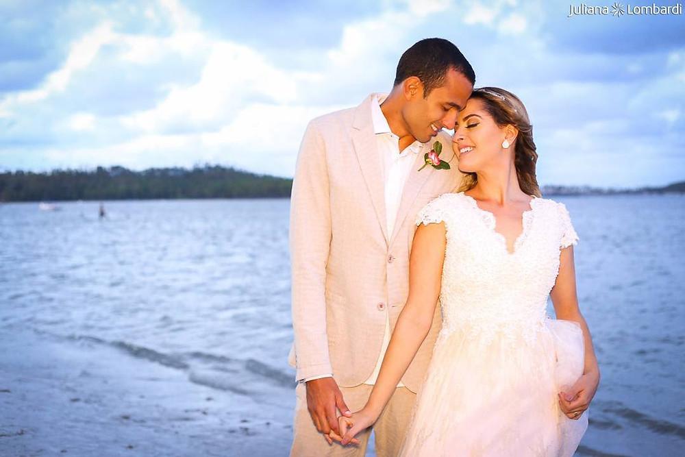 Destination Wedding - Casamento na Praia dos Carneiros - Feedback