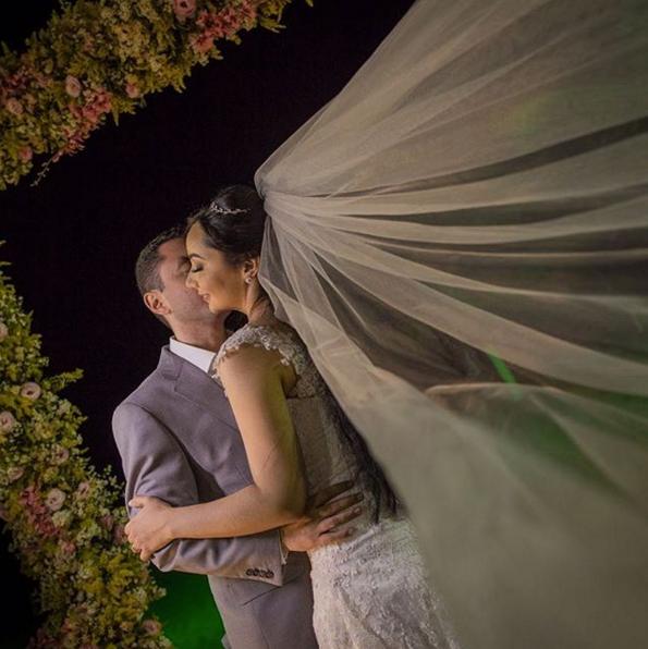 Casamento na Praia - VIlla Trinidade - Erica e Tarcizo
