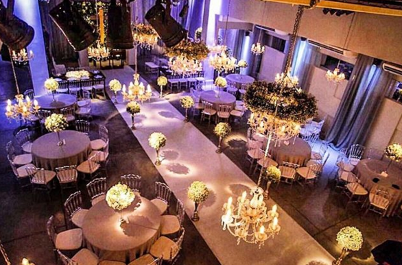 Casamento em Recife - La Salle Feedback