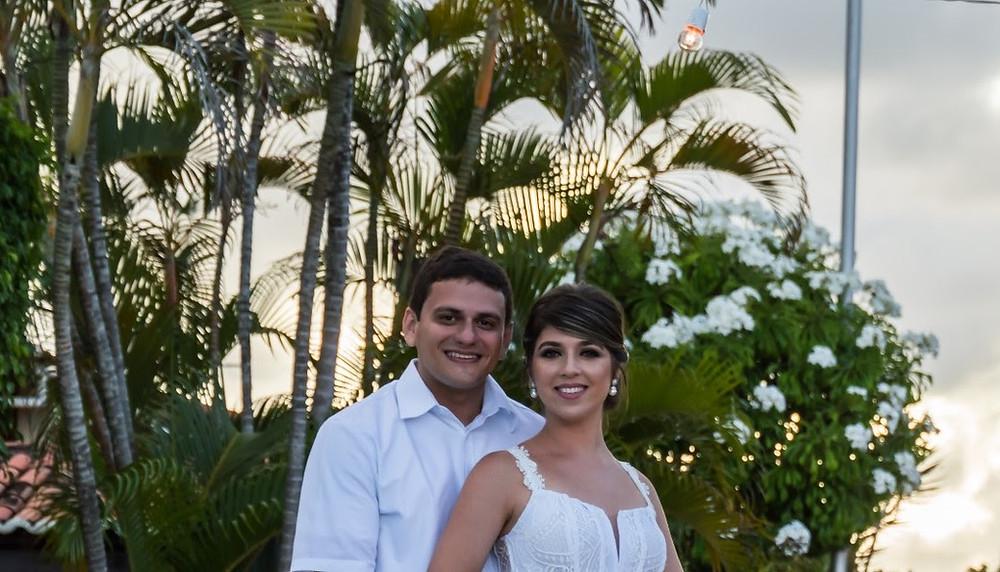Casamento na Praia - Feedback
