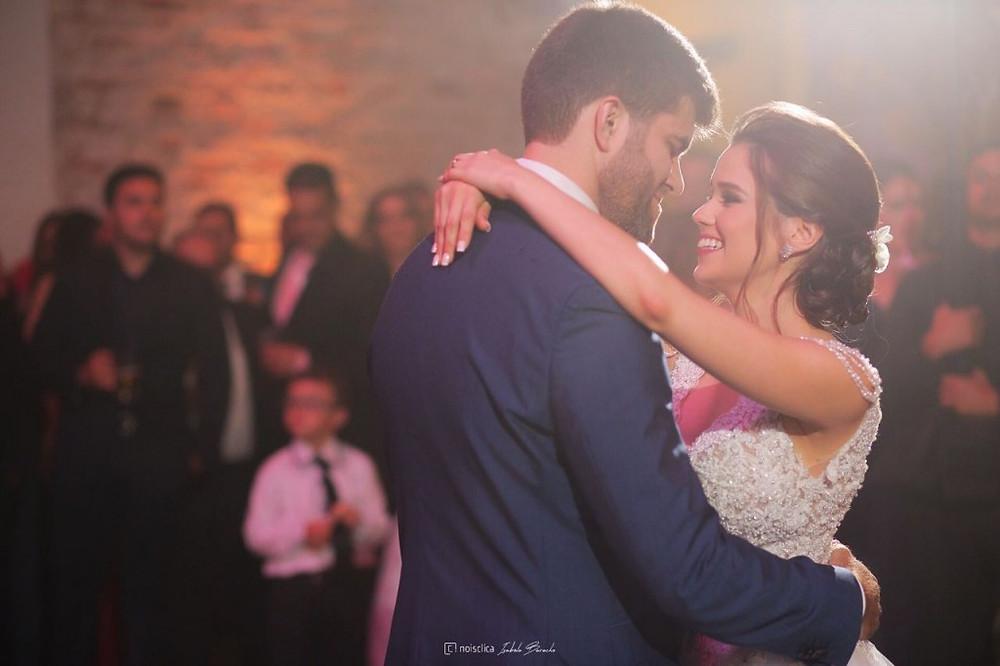 Feedback de Milena e Pedro - Casamento na Usina Dois Irmãos