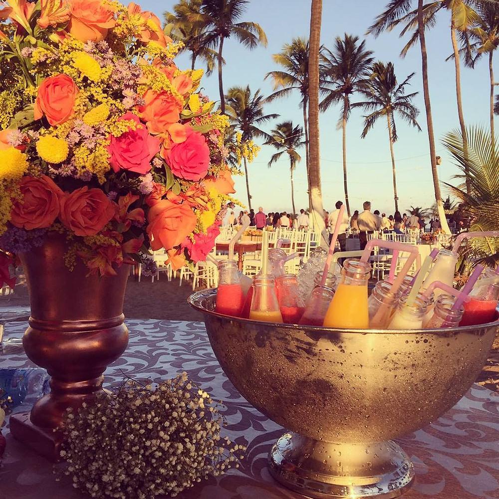 Casamento na Praia - Villa Trinidade - Feedback