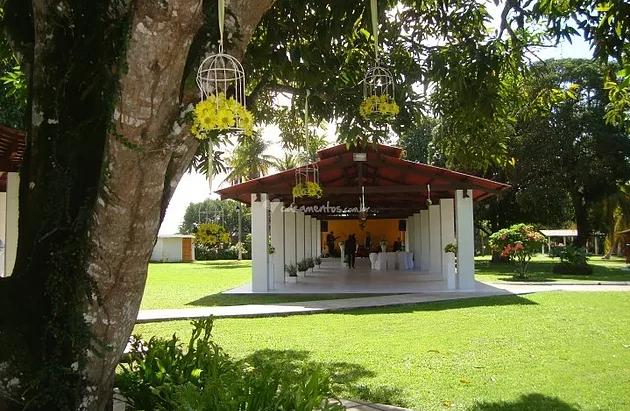Celeiro Eventos - Casamento em Recife ao ar livre