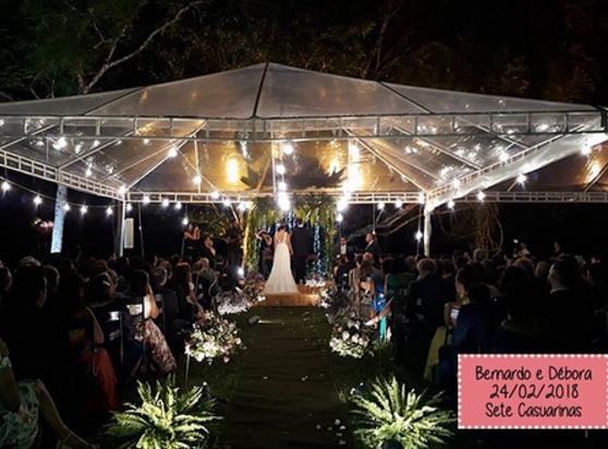Casamento no Campo | Casamento em Aldeia | Feedback