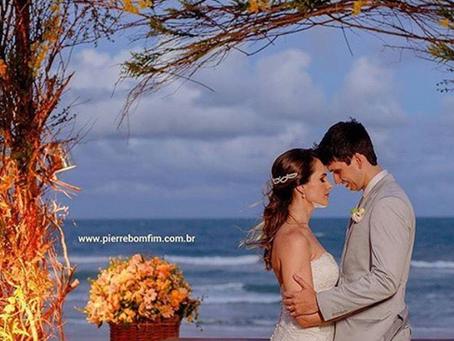 Alguns feedbacks de casamentos do Villa Sandino que nos enchem de orgulho! ;)