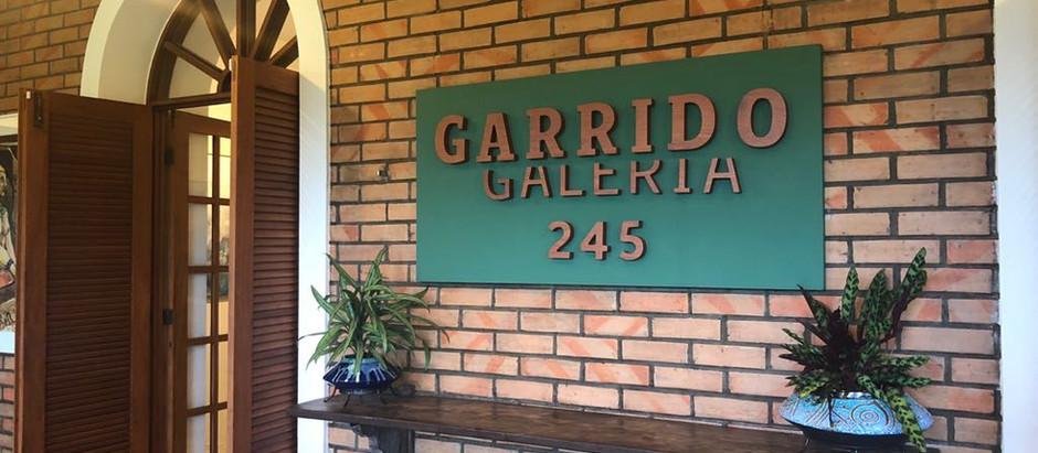Garrido Galeria - Recife