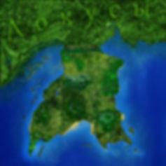 Карта Кавиан
