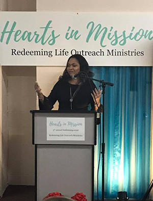 Blessings Abound at the Hearts in Mission Gala 2018