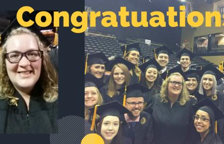 Celebrating a Graduation