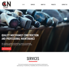 CN Prestige Contracting