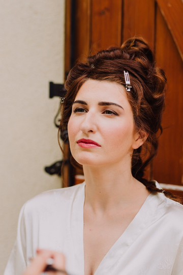 Eva Gelly - Mariage