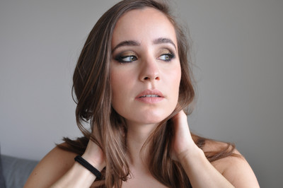 Mise en beauté - Eva Gelly