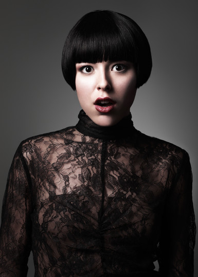 Make Up Shooting Coiffure - Eva Gelly