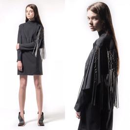 Make Up Shooting Fashion - Eva Gelly