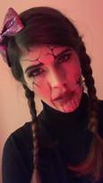 Halloween - Eva Gelly