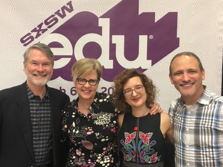 SXSWedu 2017 Recap: Social-Emotional Learning and Equity Take Center Stage at EdTech Conference