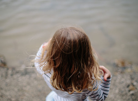 Using Mindfulness to Support an Anxious Child