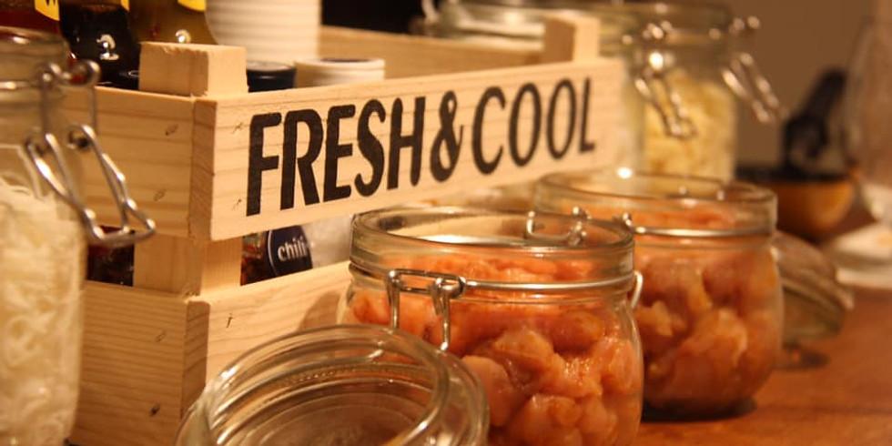 Taste It Fresh & Cool - Waregem