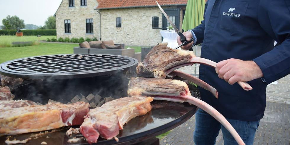 BBQ workshop - Knokke (1)
