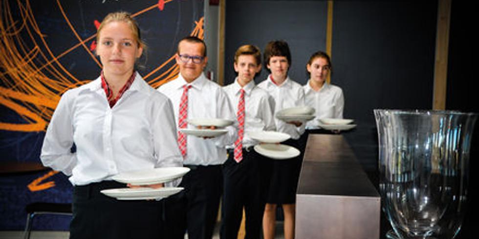 RHIZO Hotelschool - Kortrijk