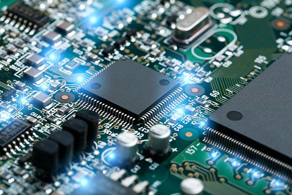 closeup-electronic-circuit-board-with-cp