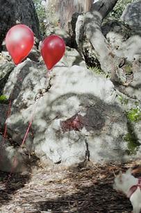 Deux Ballons, a short film by Josh Green