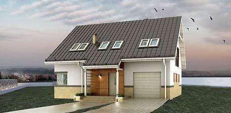 projekt domu HG-C11
