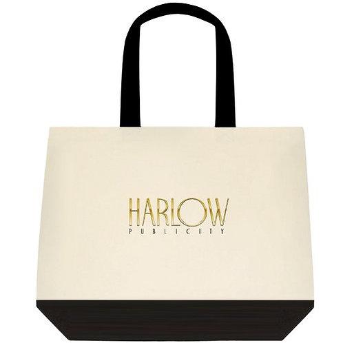 Harlow Publicity Tote Bag