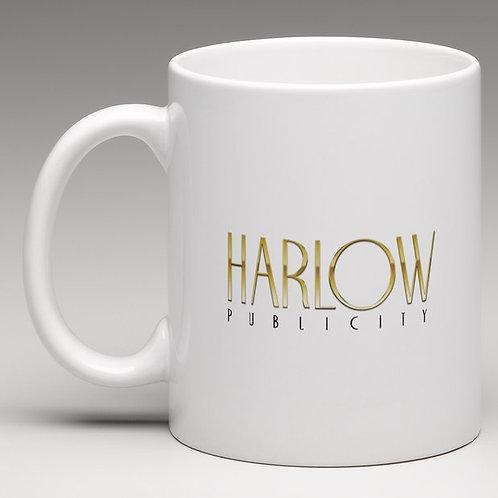 Harlow Publicity Mug