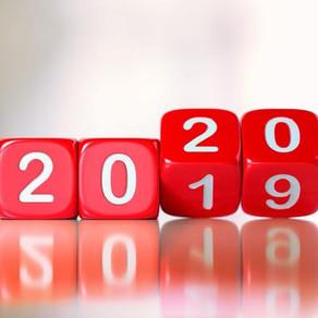 2019 Year Recap