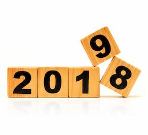 End of 2018 Recap