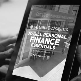 McGill Personal Financial Essentials
