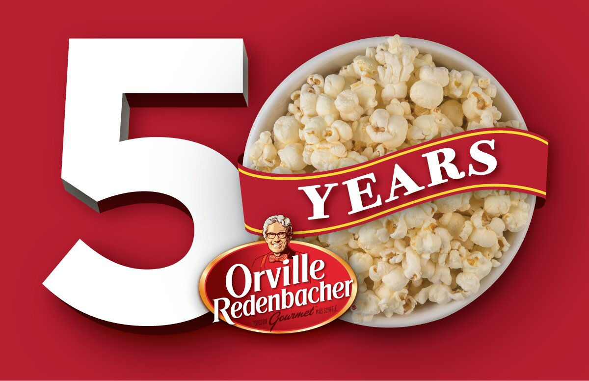 Orville 50th