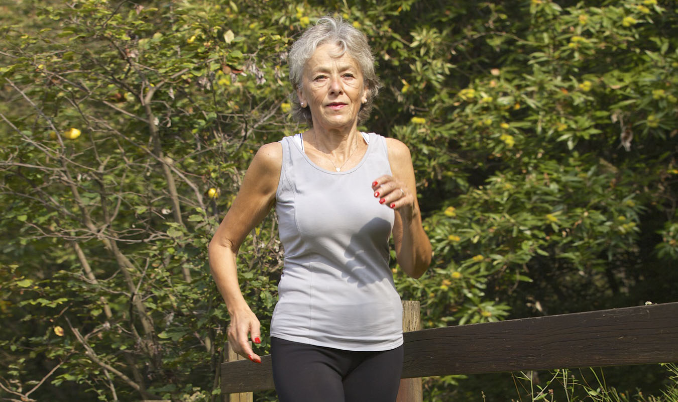 Fit-elderly-lady-running