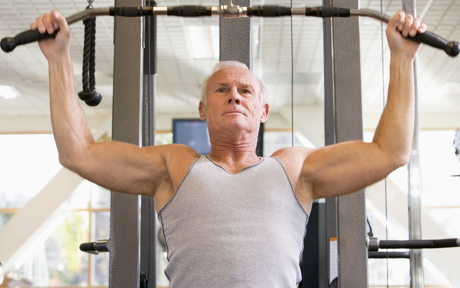 senior-fitness-with-weights