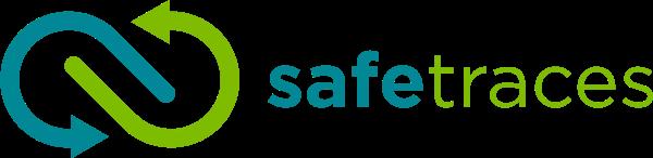 Safe Traces Logo