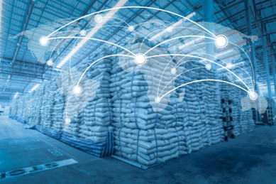 Supply Chain Transparency solutions