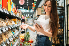 Food Track & Trace solutions