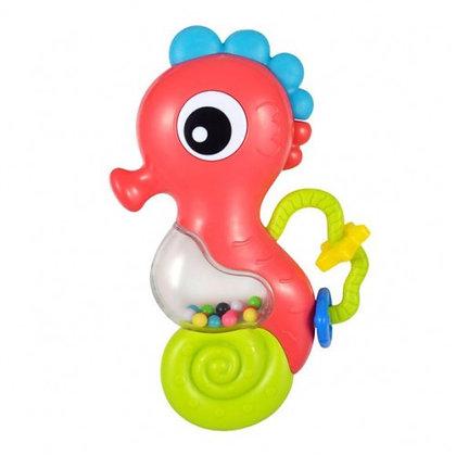 Երաժշտական խաղալիք  ծովաձի լույով